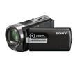 Sony Handycam Flash Memory Digital Camcorder (DCRSX45/B) with 60x Optical Zoom - Black