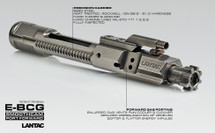 Lantac E-BCG - AR15/M16 Enhanced Bolt Carrier Group 223/5.56mm