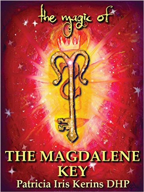 Book: The Magic of the Magdalene Key