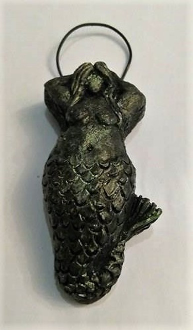 Voluptuous Mermaid Hanging Decoration