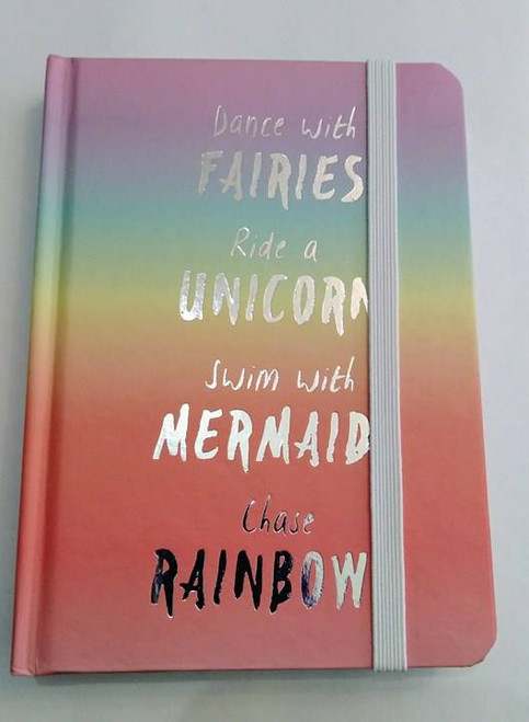 Dance with Fairies... Notebook