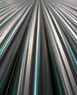 Polished Welded & Seamless Pipe (ASTM A312)