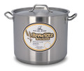 BrewRite 100QT (25 Gallons) Brew Kettle
