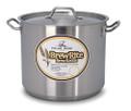 BrewRite 100QT (25 Gallons) Brew Kettle