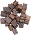 Hungarian Oak Cubes(3/oz) Medium Toast