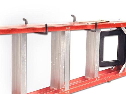 racor heavy duty ladder wall hook