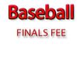 2011 Baseball Finalist