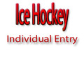 Ice Hockey Registration  Tryout Fee