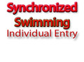 Synchronized Swimming Registration