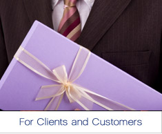 Gifts for Clients & Customers