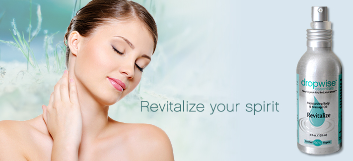 Revitalize Your Spirit