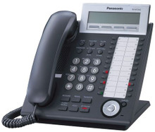 Panasonic KX-NT343 Expandable IP Telephone with Speakerphone