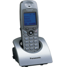 Panasonic KX-TD7685 DECT Multi-Cell Wireless Telephone