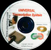 Universal Transcription System
