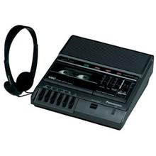 Panasonic RR-830 Standard Cassette Transcriber
