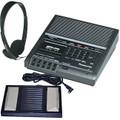Panasonic RR-930 Micro Cassette Transcriber