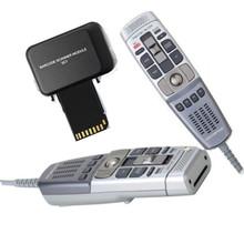 Olympus DR-2300 Directrec USB Microphone Digital Voice Recorder
