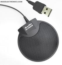 VEC VECCM-1000U USB Conference Microphone