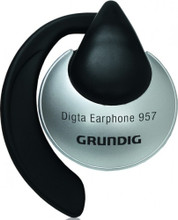 Grundig 957 Digta USB Over the Ear Headphone