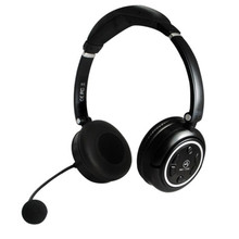 Andrea WNC-1500 Wireless Computer Stereo Headset