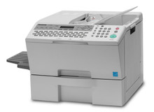 Panasonic UF-7200 Panafax Monochrome Laser All-In-One Printer, Scanner, Copier And Fax