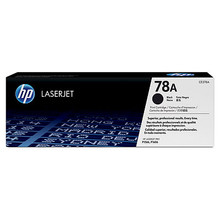 HP 78A Black Dual Pack LaserJet Toner Cartridges