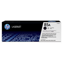 HP (CE285D) 85A Black Dual Pack LaserJet Toner Cartridges