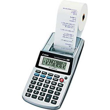 Canon P1-DH V Palm Printing Calculator