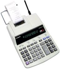 Canon P200-DH Printing Calculator