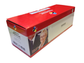 Generic Printer Toner Yellow Cartridge Works with HP CP2025/2025n/2025dn/CM2320n/2320nf/2320fxi
