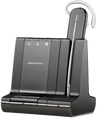 Plantronics Savi W745 Convertible, Multi Device Wireless Headset System