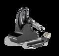 Plantronics 82396-11 Savi W430 Wireless Over-the-ear PC Headset