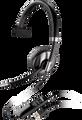 Plantronics 87505-02 Blackwire C710 Over-the-head Monaural Headset