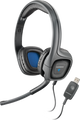 Plantronics 80935-21 .Audio 655 DSP USB Multimedia Headset with Noise Canceling Microphone