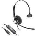 Plantronics 81964-41 Blackwire C610 Monaural Headset