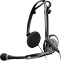 Plantronics 76921-11 .Audio 400 DSP Foldable Headset