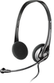 Plantronics 80933-11 .Audio 326 Binaural Stereo Headset
