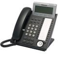 Panasonic KX-DT346 24 Button 6-Line Backlit LCD Display Digital Telephone