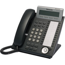 Panasonic KX-DT333 24 Button 3-Line LCD Display Digital Telephone