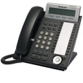 Panasonic KX-DT343 24 Button 3-Line Backlit LCD Display Digital Telephone