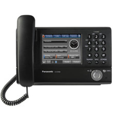 Panasonic KX-NT400 IP Telephone Color Touchscreen