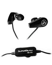 Andrea SB-205 USB SuperBeam Earbuds