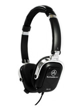 Andrea SB-405 USB On Ear Circumaural SuperBeam Headset