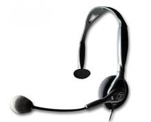 Andrea NC-121VM Noise Canceling Monaural Headset