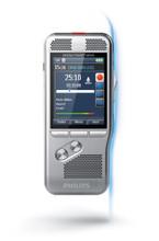 Philips DPM8000 Pocket Memo Digital Voice Recorder