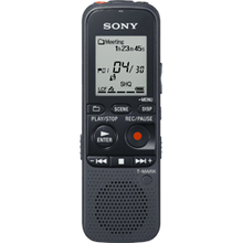 Sony ICD-PX333 Digital Flash Voice Recorder