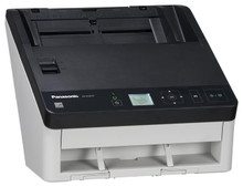 Panasonic KV-S1057C Workgroup Color Document Scanner