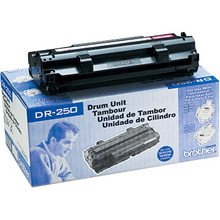 Brother DR250 Replacement Drum Unit Set - BRODR250