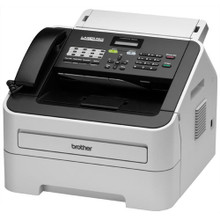 Brother IntelliFAX 2840 High-Speed Laser Fax Machine