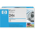 HP LaserJet 24X High-Yield Black Toner Cartridge